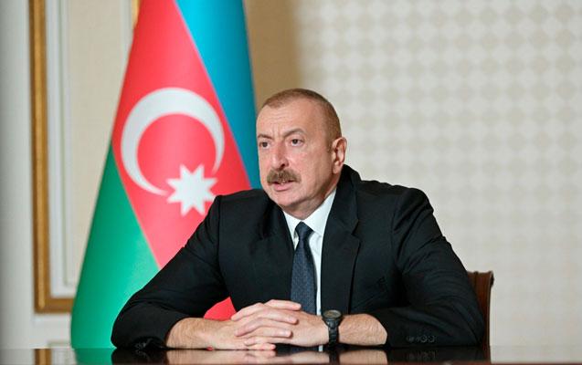 Prezident Təhlükəsizlik Şurasının iclasını çağırdı - Foto
