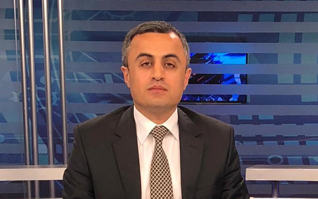 """""""Paşinyan münaqişənin həllinə söz verdiyi üçün təxribata əl atır"""""""