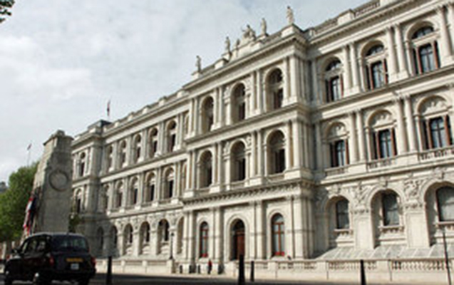 Britaniya Ermənistan və Azərbaycanı dialoqa çağırdı