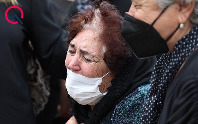"""""""Komandir də yatarmı, ay oğul?!"""" - Video"""