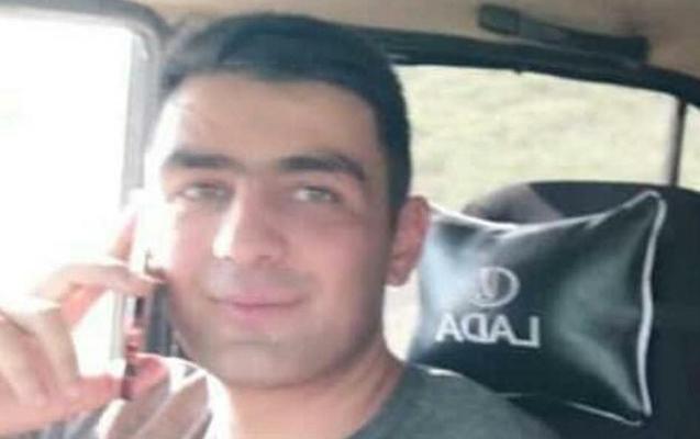 Şəhid olan 24 yaşlı hərbçimiz - Foto
