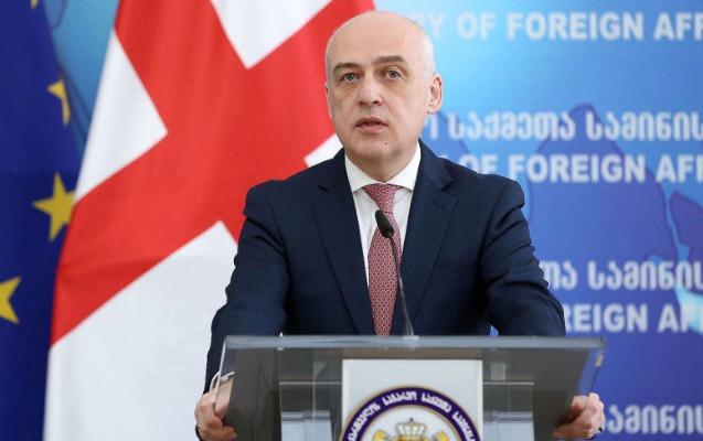 """""""Gürcüstan Ermənistan-Azərbaycan sərhədindəki vəziyyəti fəal şəkildə izləyir"""""""