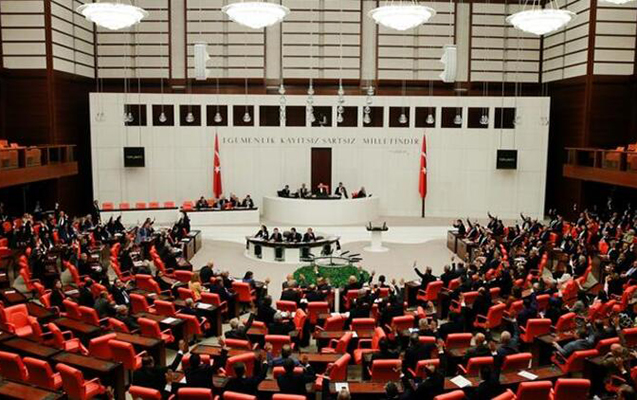 Türkiyənin 4 partiyasından Ermənistana sərt bəyanat - Foto