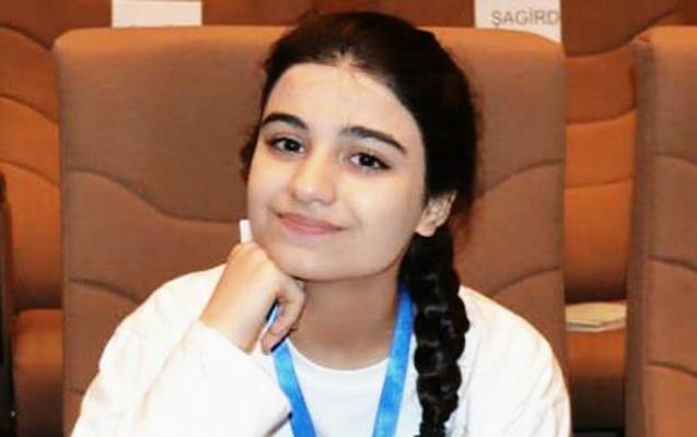 Azərbaycanlı qız dünyanın 9 nüfuzlu universitetinə qəbul oldu