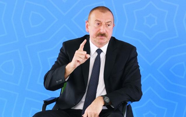 """""""Onların hamısını məsuliyyətə cəlb edəcəyik"""""""
