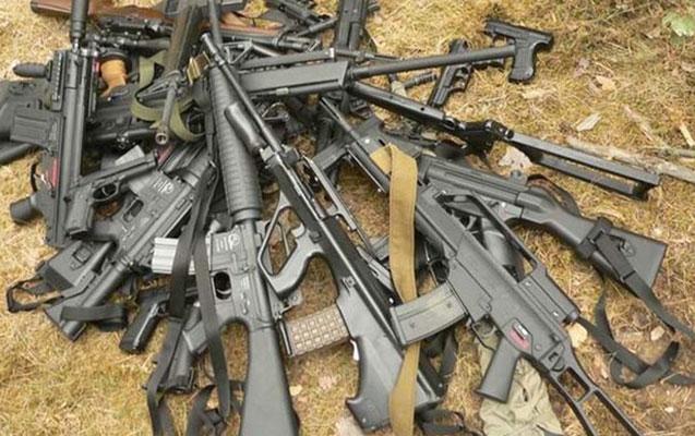Serbiya səfirliyi silah məsələsi ilə bağlı açıqlama yaydı