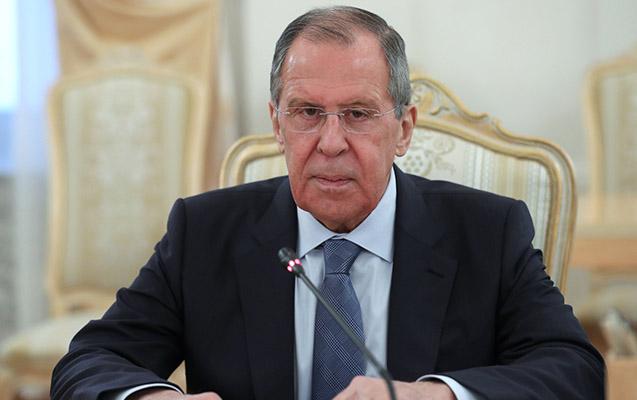 Lavrov Tovuz döyüşlərinə görə Ermənistanı ittiham etdi