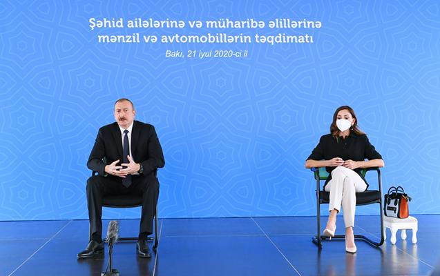 """""""Səfərbərliyin elan edilməsinə hələ ki, ehtiyac yoxdur"""""""