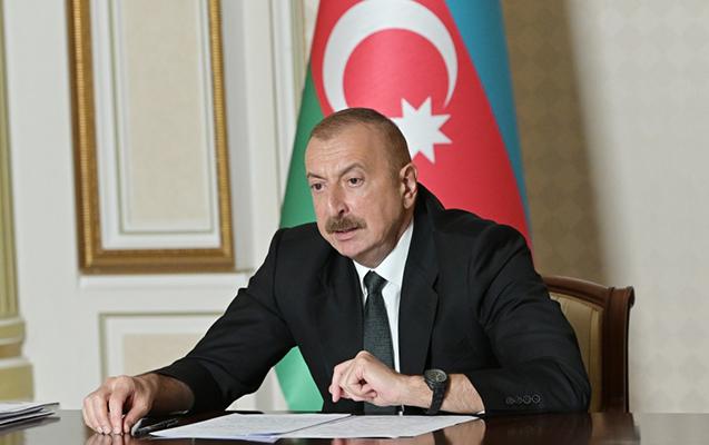 """""""Biz onların tayı deyilik, mülki şəxsləri bombalamayacağıq"""""""
