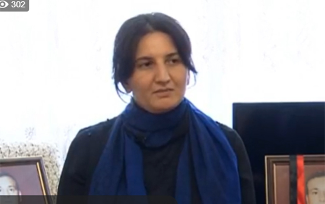 """""""Onu heç vaxt bezdirmirdim ki, evə niyə gəlmirsən"""" - Polad Həşimovun xanımı+Video"""