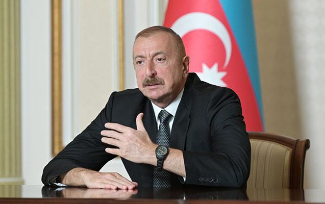"""""""Hər şey Ermənistanın özünü necə aparacağından asılıdır"""""""