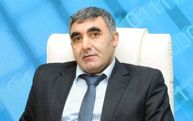 Əmrah Fəqanoğlu koronavirusdan vəfat etdi