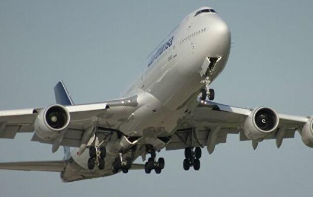 """Əfsanəvi """"Boeing 747""""nin istehsalı dayandırılacaq"""
