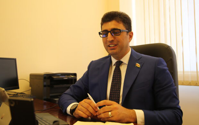 """""""Avqustun 5-dən sonra bütün məhdudiyyətləri götürə bilmərik"""" - Deputat + Video"""