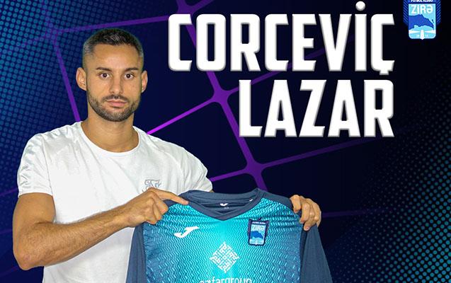 Lazar Corceviç