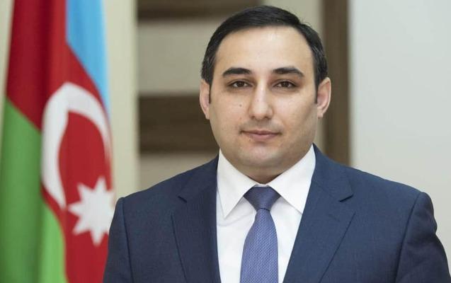 Prezident İnam Kərimova yeni müavin təyin etdi
