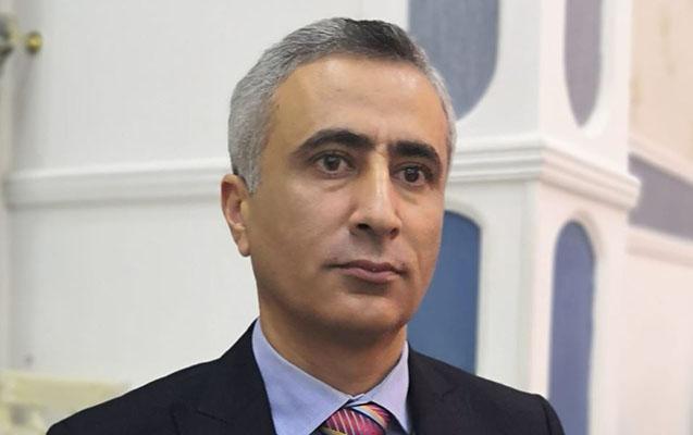 Ombudsman əməkdaşları Fuad Qəhrəmanlı və Məmməd İbrahim ilə görüşdü