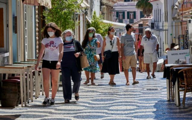 Portuqaliyada ilk yaşandı