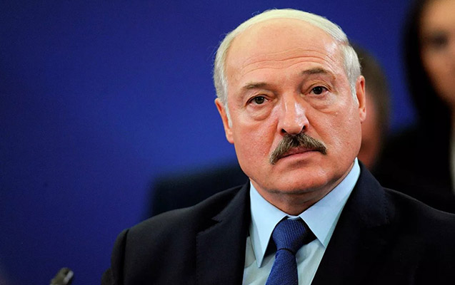 Daha bir ölkə Lukaşenkonu prezident kimi tanımadı