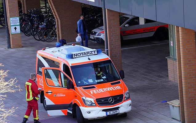 Almaniyada koronavirus pandemiyasının ikinci dalğası başlayır