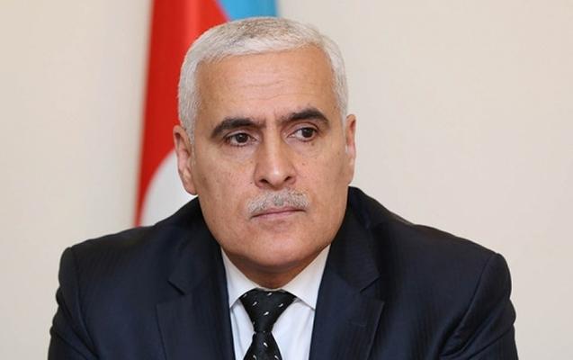 """""""Diasporumuzun fəallığı erməni lobbisini çətin duruma salıb"""""""