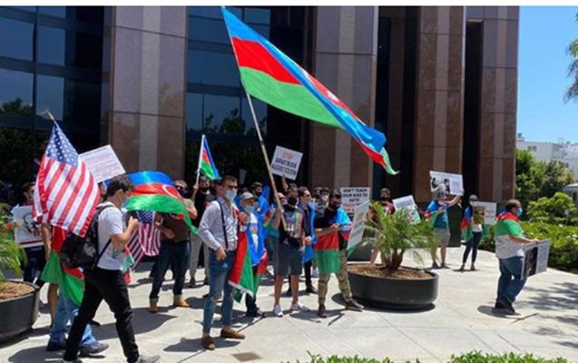 Pakistan Şurasından azərbaycanlılara qarşı törədilmiş vəhşiliklə bağlı bəyanat