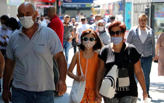 Türkiyədə bayramdan sonra yoluxma sayı artdı