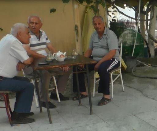 Gəncədə karantini pozan çayxanalar aşkarlandı - Foto