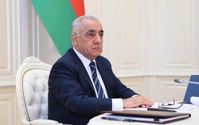 Əli Əsədov 190 manatın verilməsi ilə bağlı qərar imzaladı