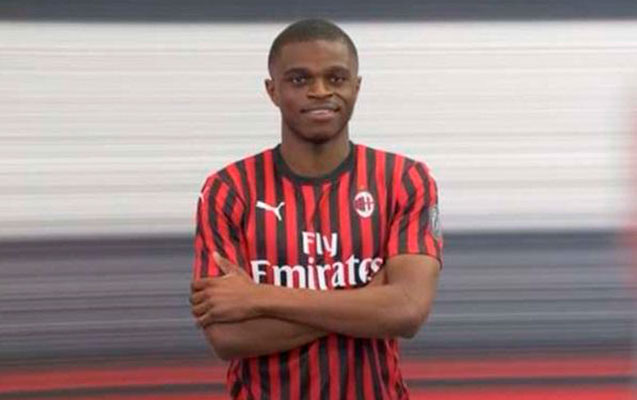 """Milan""dan yeni transfer"