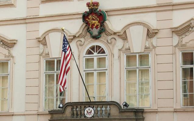 ABŞ səfirliyi gündəlik viza xidmətlərini bərpa edir