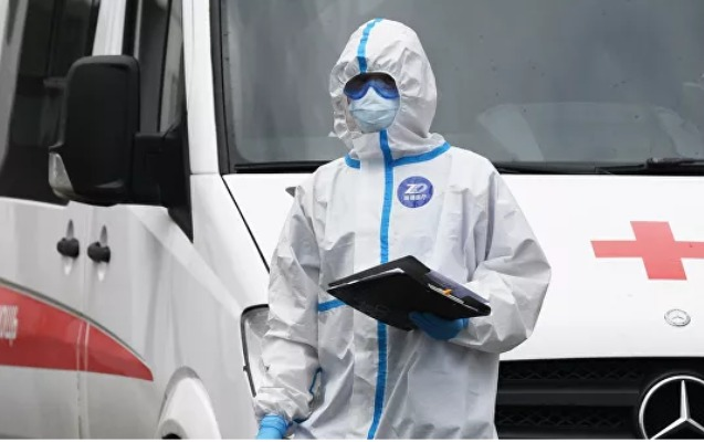 Moskvada daha 14 nəfər koronavirusdan öldü