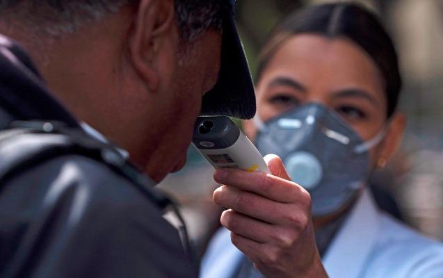 Meksikada koronavirusdan ölənlərin sayı 50 mini ötdü