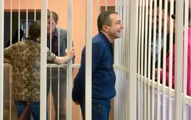 """Azərbaycanlı """"qanuni oğru"""" azadlığa çıxdı"""