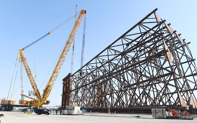 """""""""""Qarabağ"""" yatağının neft potensialı 60 milyon ton səviyyəsində qiymətləndirilir"""""""