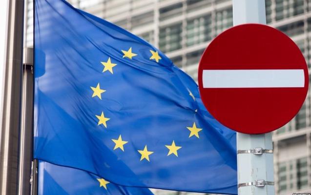 Avropa İttifaqı Belarusu sanksiyalarla hədələdi