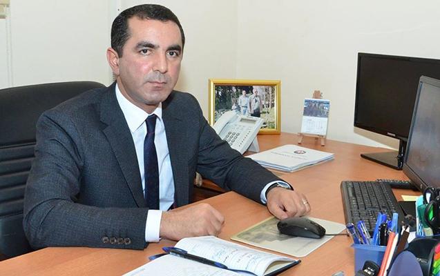 İntiqam Hümbətov işdən çıxarıldı