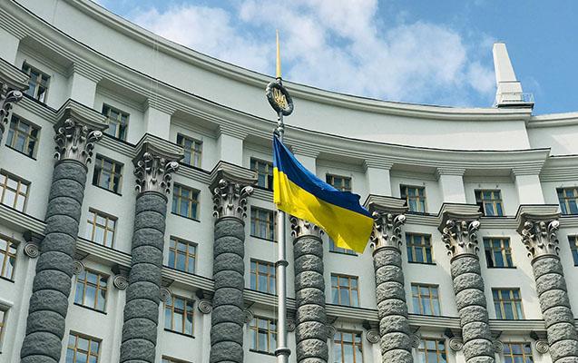 Ukrayna MDB-nin daha üç sazişindən çıxdı