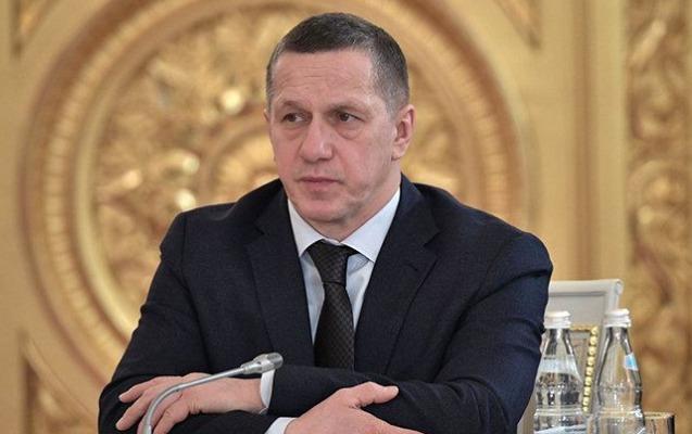 Rusiya Baş Nazirinin müavinində koronavirus aşkarlandı