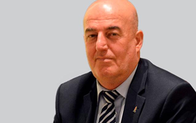 Asim Xudiyev ÇL matçına təyinat aldı
