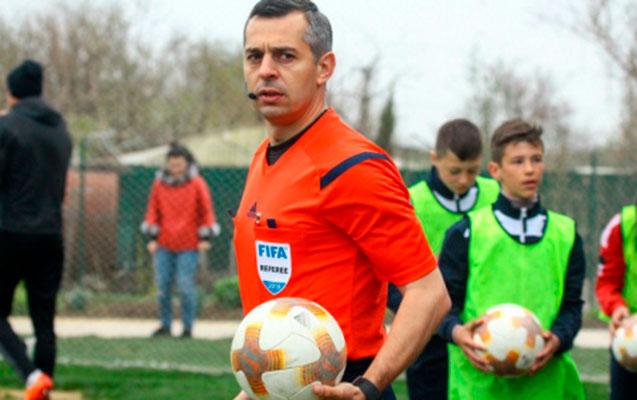 """""""Qarabağ"""" – """"Sileks"""" matçının hakimləri açıqlandı"""