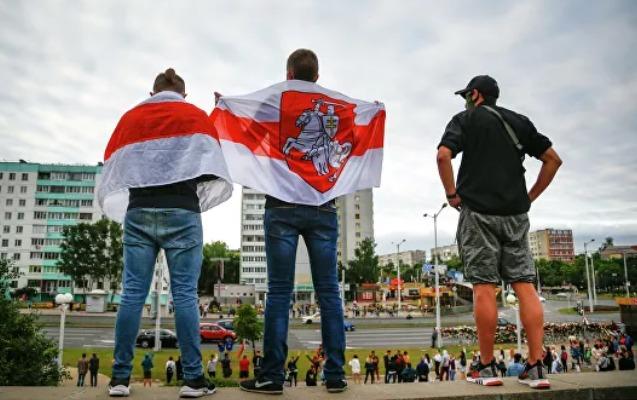 Bu ölkələr Belarusa kömək təklif etdi