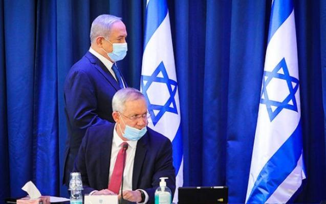 Netanyahu qəflətən Nazirlər Kabinetinin iclasını tərk etdi