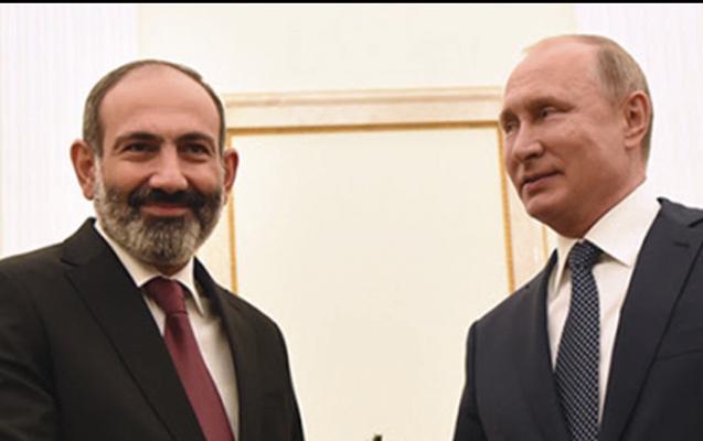 Rusiyanın Ermənistana silah verməsi tənqid olundu