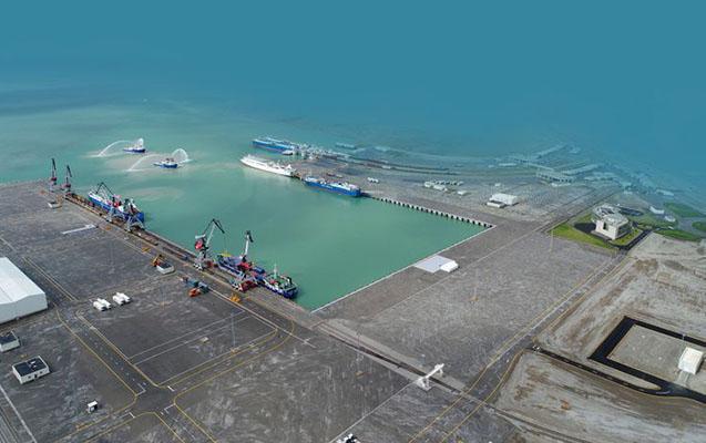 Bakı Limanından daha 27 nəfər Qazaxıstana yola salındı