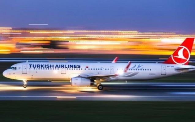 Türkiyə 30-dan çox dünya şəhərinə uçuşları bərpa edir