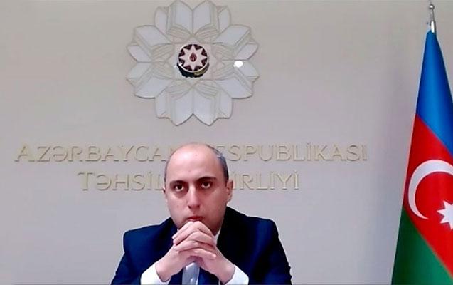 """""""Təhsil adi qaydada davam edərsə..."""" - Nazir"""