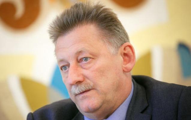 Ukrayna Belarusdakı səfirini geri çağırdı