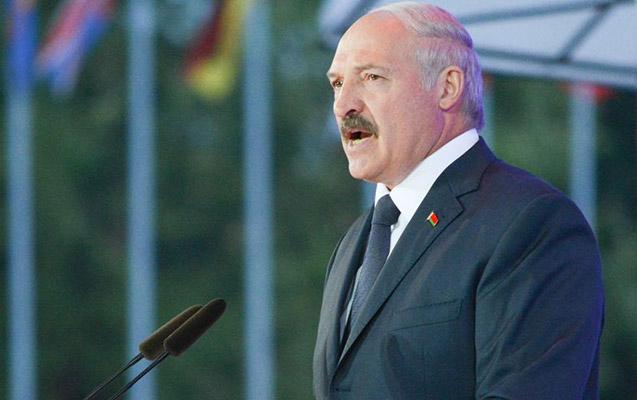 Lukaşenko Polşadan ölkəyə mal idxalını qadağan etdi