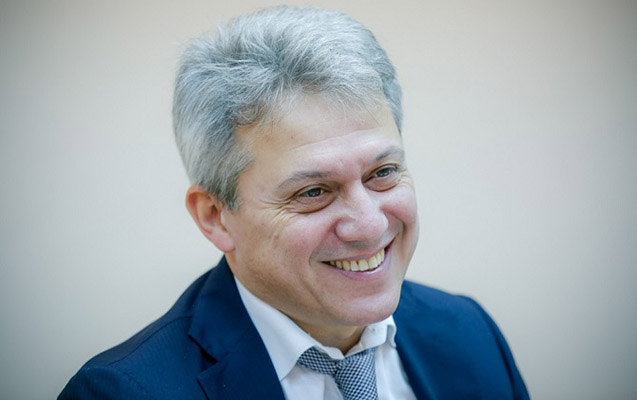 Azərbaycanlı Rusiyada şirkət prezidenti oldu